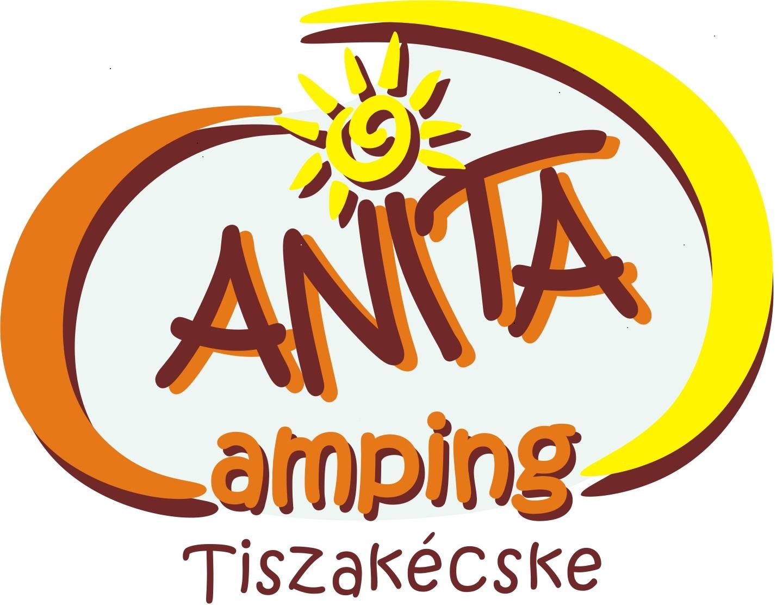 Anita Camping logo