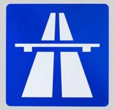 autópálya