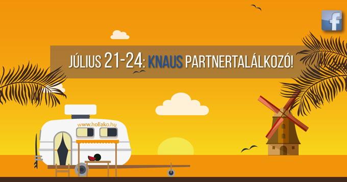 Knaus Partnertalálkozó