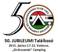 MCCC 50 éves logo