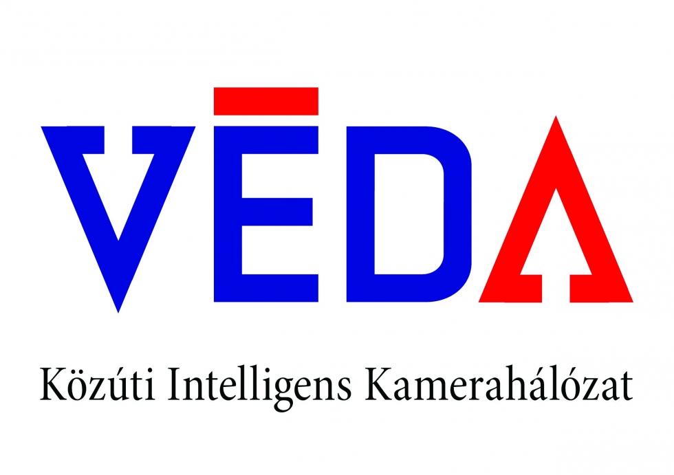 VÉDA logo